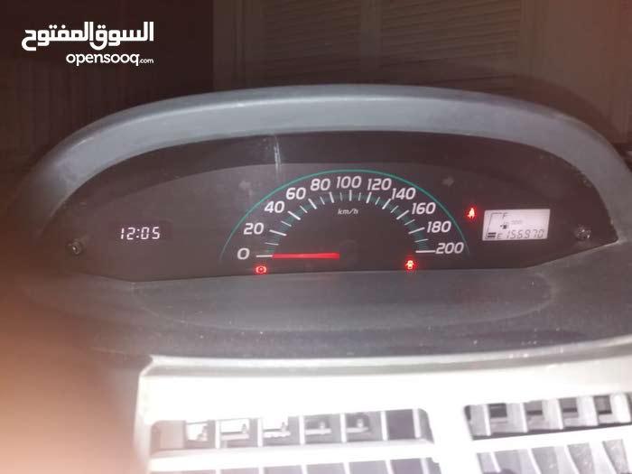 For sale Toyota Yaris car in Ajman