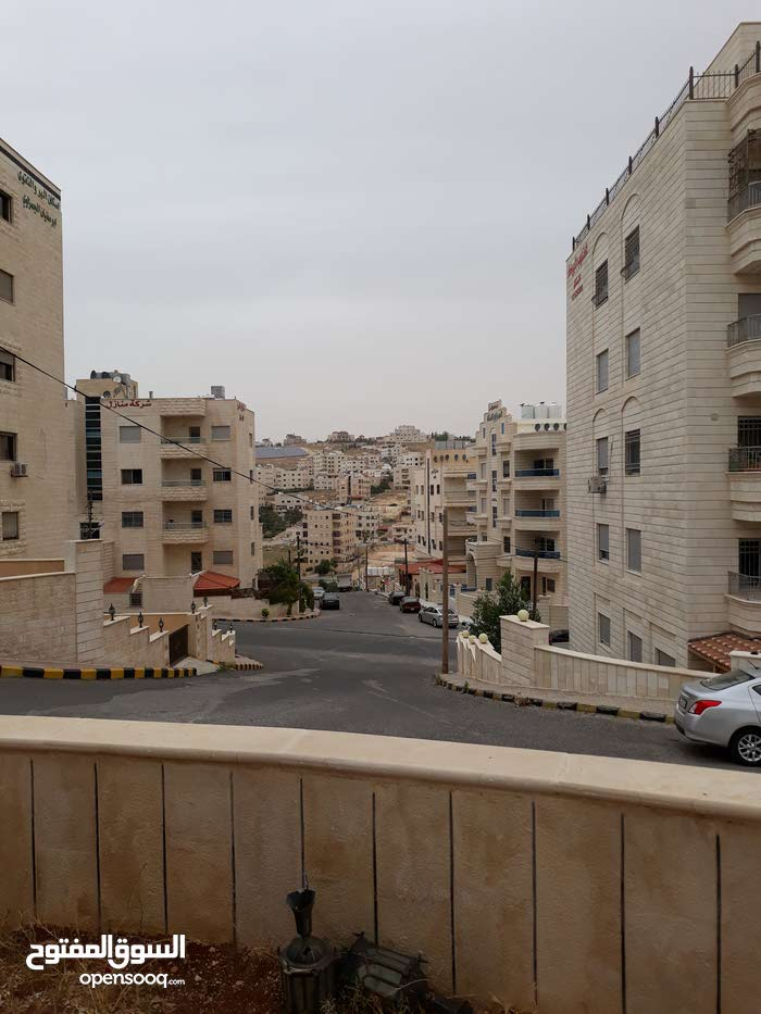 excellent finishing apartment for sale in Amman city - Shafa Badran