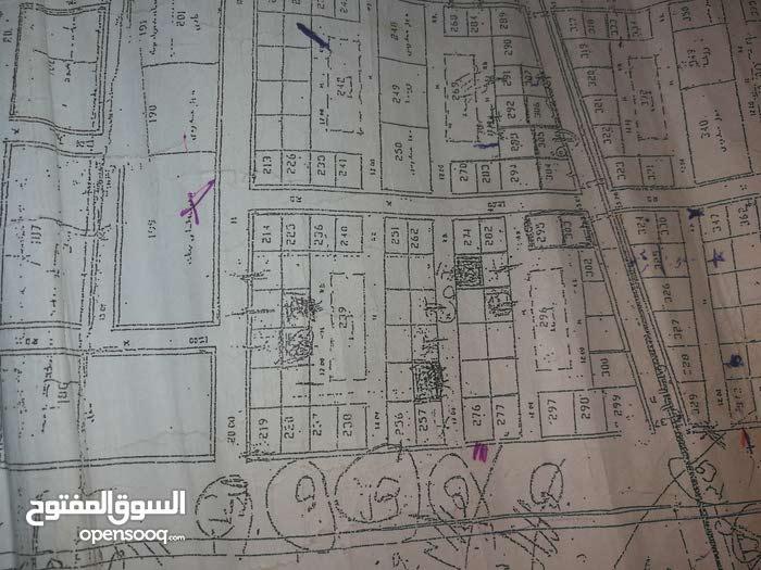 قطعه ارض. مربع 17 الكلاكله غرب المعروف بي 17 التركي