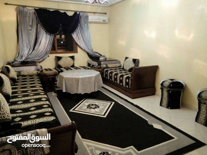 Appartement de 90 m2 à Tanger Malabata
