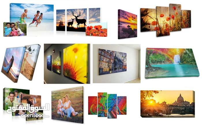 DESCO Canvas Printing in Dubai and Abu Dhabi
