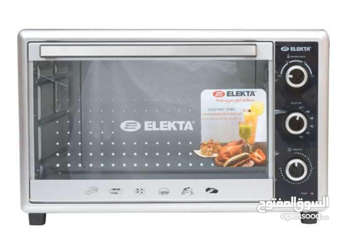 Elekta electric oven for sale