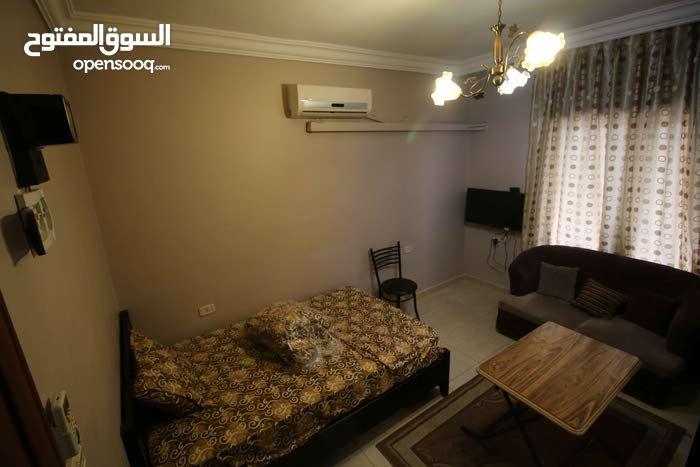 ستديو مفروش في منطقة هادئة , ابونصير عمان