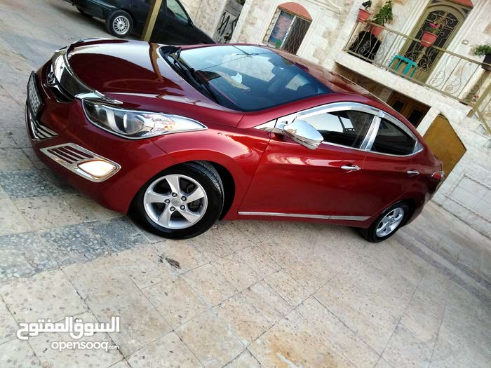 New 2011 Hyundai Avante for sale at best price