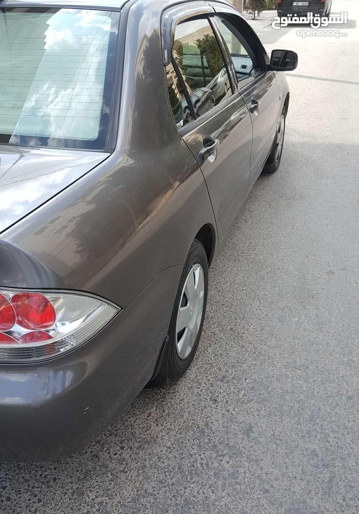 Mitsubishi Lancer 2012 - Used