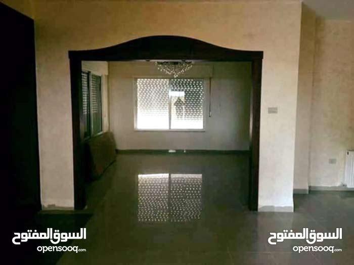 Ground Floor  apartment for rent with 4 rooms - Amman city Khalda