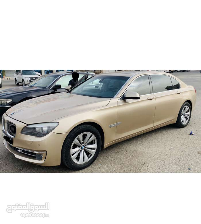 2012 Used 730 with Automatic transmission is available for sale