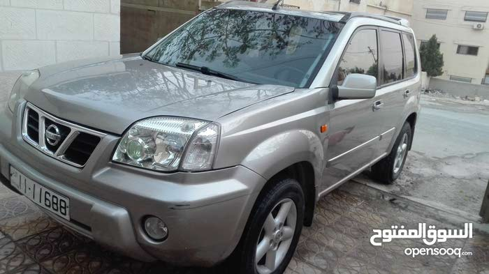 Nissan  2004 for sale in Zarqa