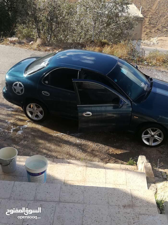 Hyundai Avante 1996 For Sale