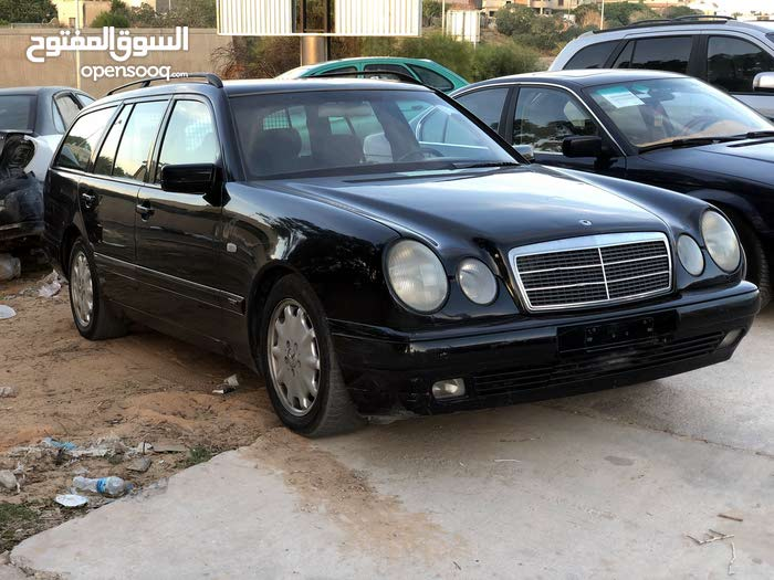 E 320 1999 - Used Automatic transmission