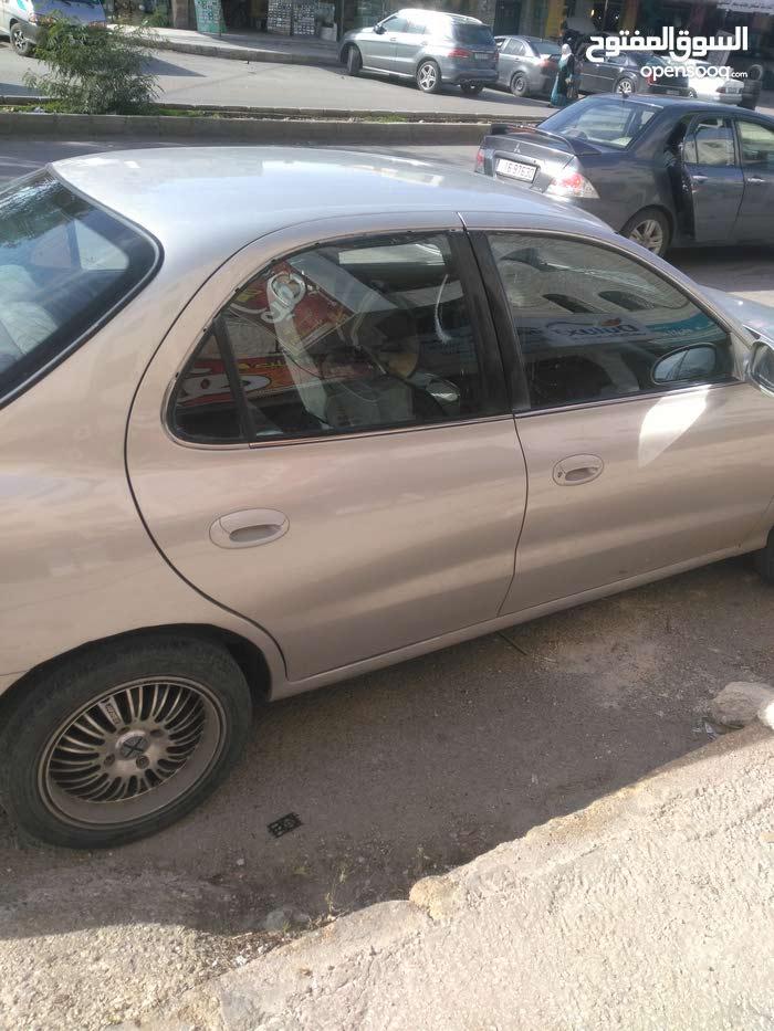 Hyundai Avante car for sale 1996 in Irbid city