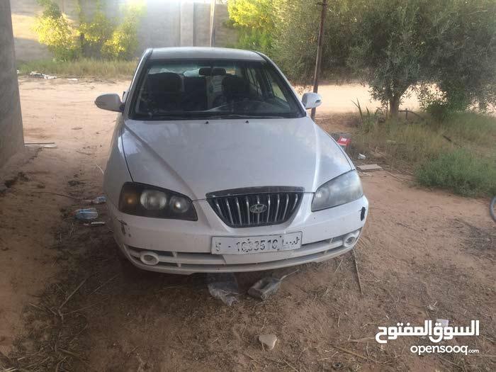 Hyundai Avante 2004 for sale in Misrata