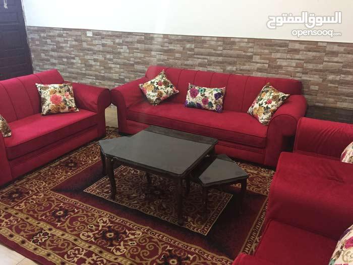 Ground Floor apartment for rent in Amman