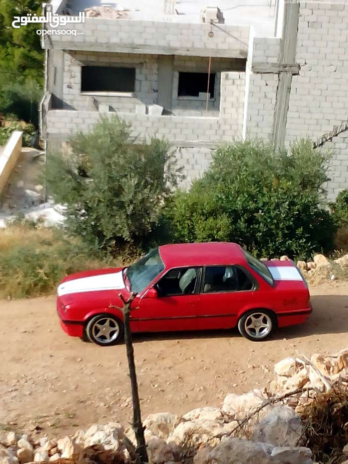 BMW 316 1986 - Used