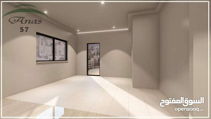 شقة طابق ارضي مع باربيكيو+ترس مميز للبيع/ضاحية النخيل