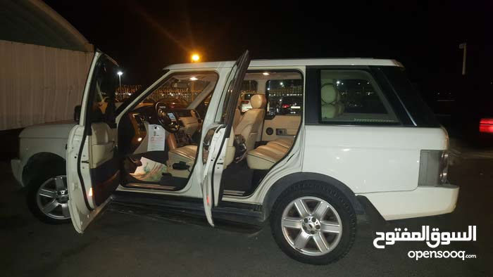 Land Rover Range Rover 2003 For Sale