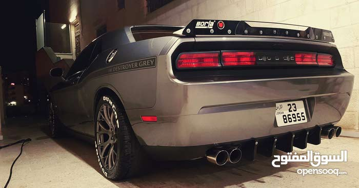2012 Used Challenger with Automatic transmission is available for sale