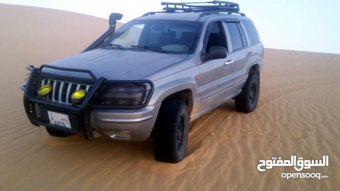 Jeep Grand Cherokee 2004 For Sale