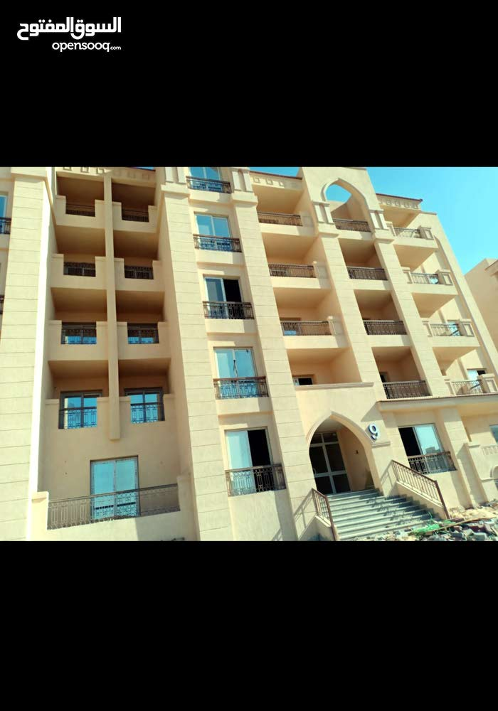 apartment for sale Third Floor directly in New Cairo