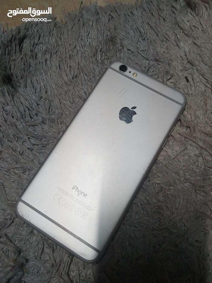 ايفون 6 بلاس للبيع