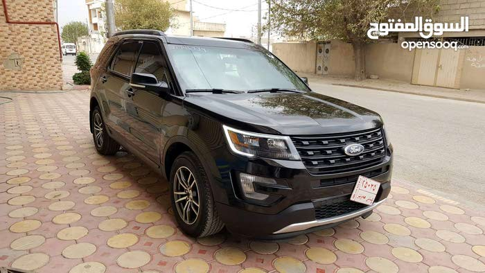 For sale Explorer 2016