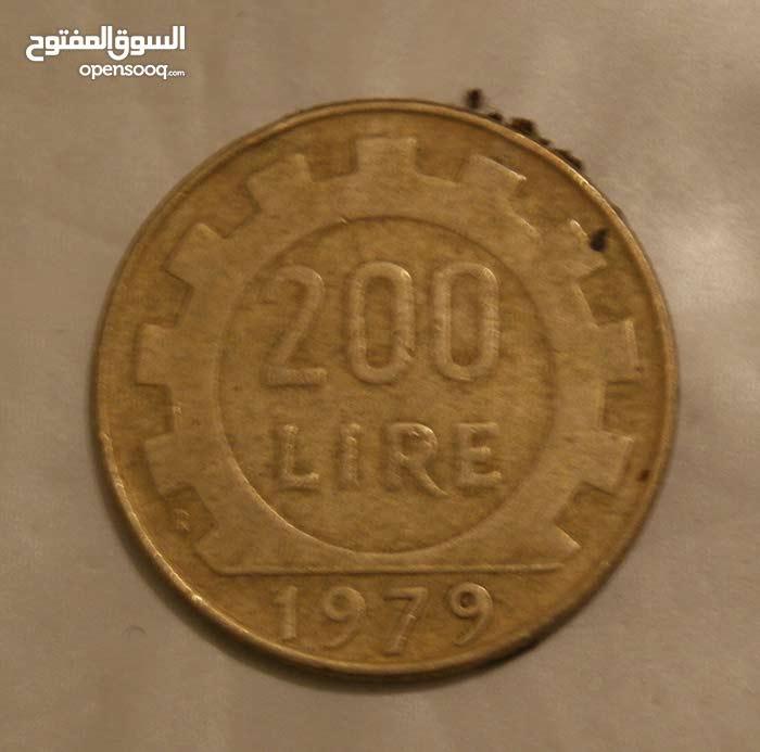 العملات نادرة