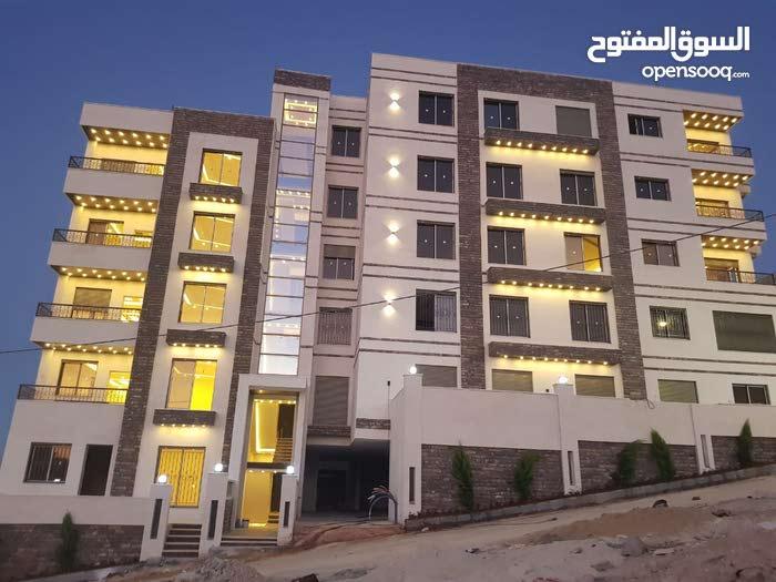 شقة طابقية اقساط في شفا بدران ومن المالك مباشرة