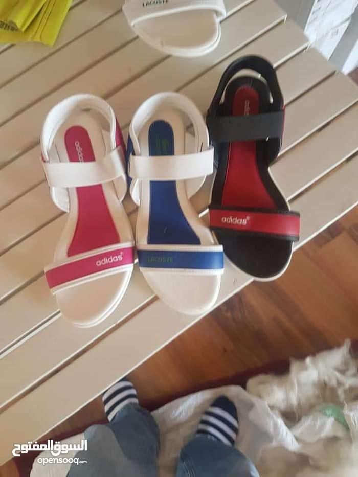 a15d58baa حذاء صيفي سبورت ماركة أديداس - (104383442)   السوق المفتوح
