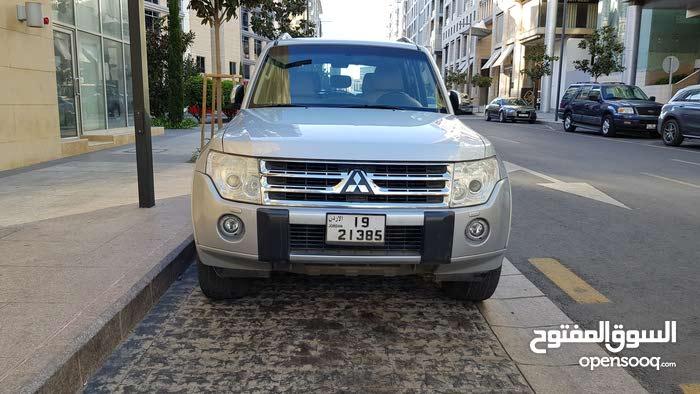 2010 Used Mitsubishi Pajero for sale