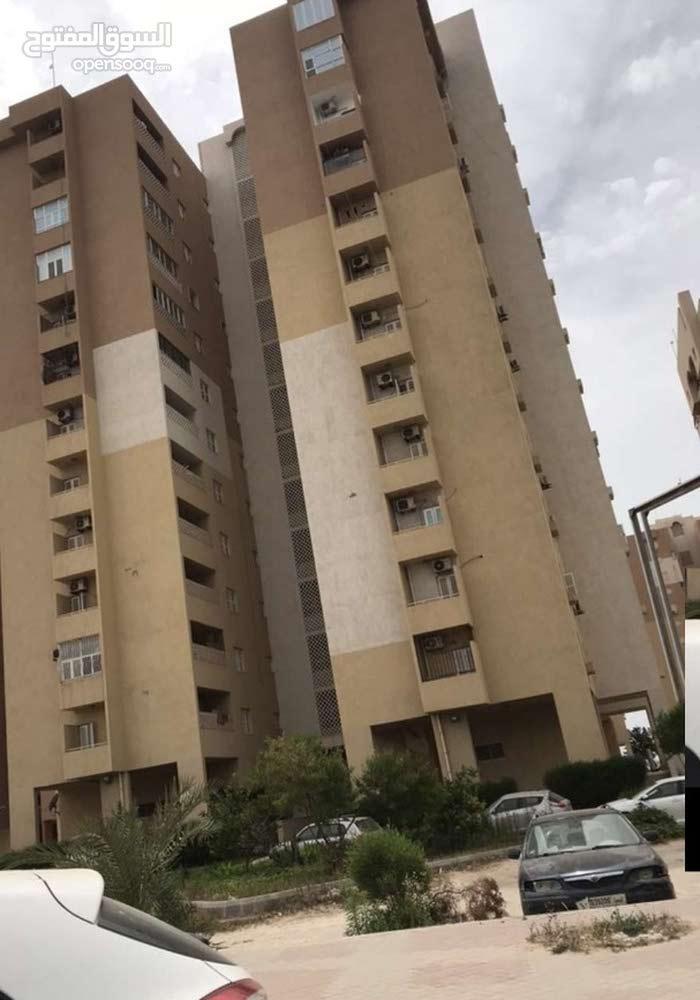 شقة للبيع عمارات صلاح الدين