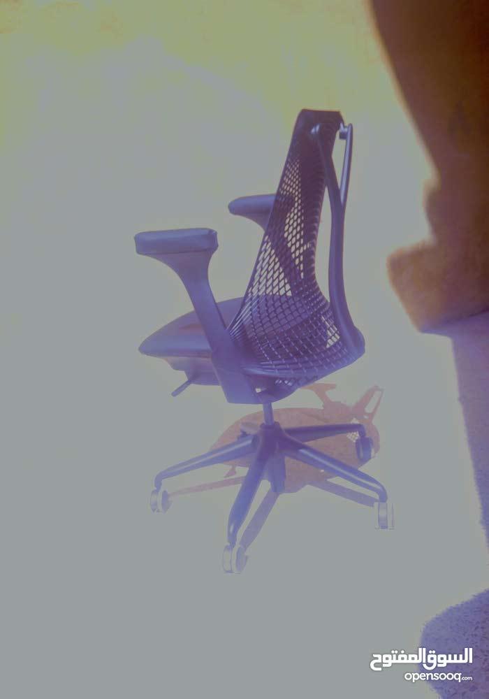 كرسي شبك طبي صنع امريكي