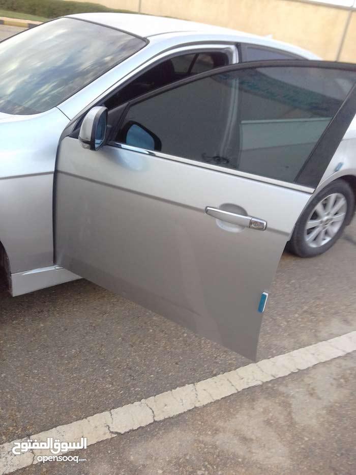 Chevrolet Epica 2010 For sale - Silver color