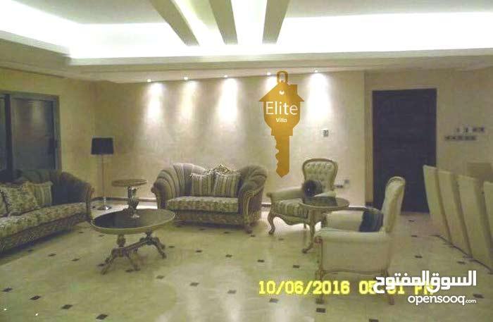 فيلا مستقلة للبيع في الاردن - عمان - شفا بدران مساحه 1050 متر