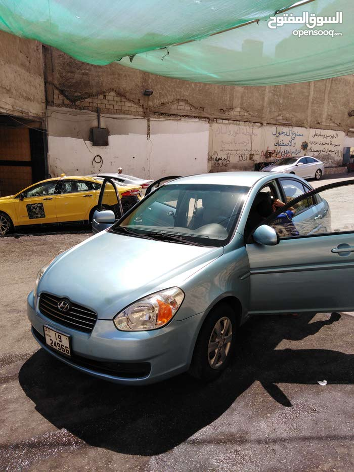 For sale Accent 2011