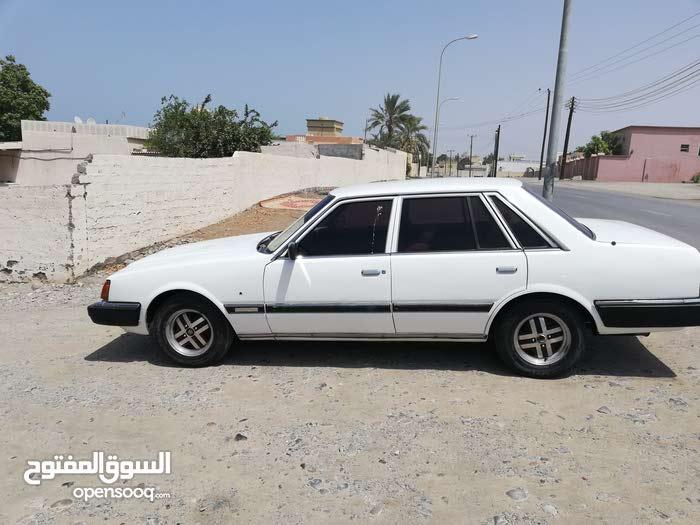 Gasoline Fuel/Power   Nissan 100NX 1985
