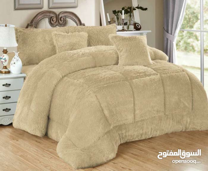 Jeddah - New Blankets - Bed Covers for sale directly from the owner