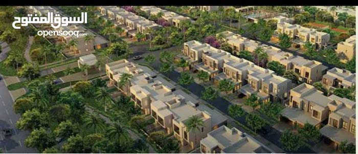 Third Floor apartment for sale - Dubai Land