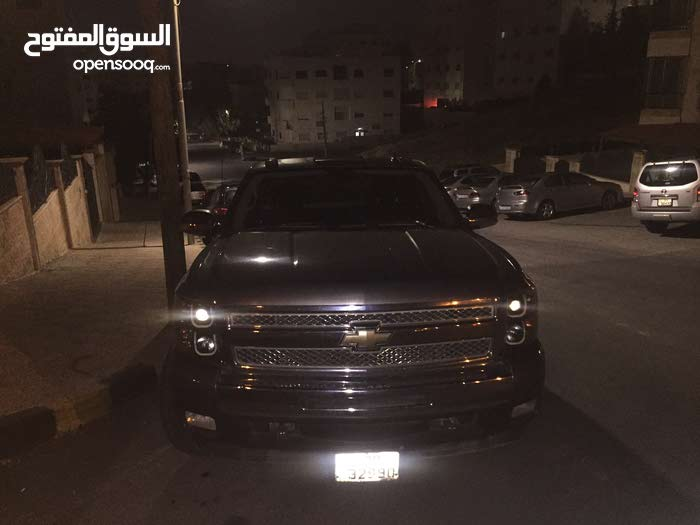 0 km Chevrolet Silverado 2011 for sale