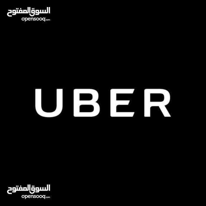 للعمل لدى اوبر uber