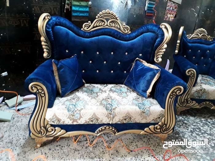 Baghdad – A Sofas - Sitting Rooms - Entrances that's condition is New