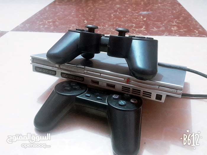 Playstation 2 device up for sale