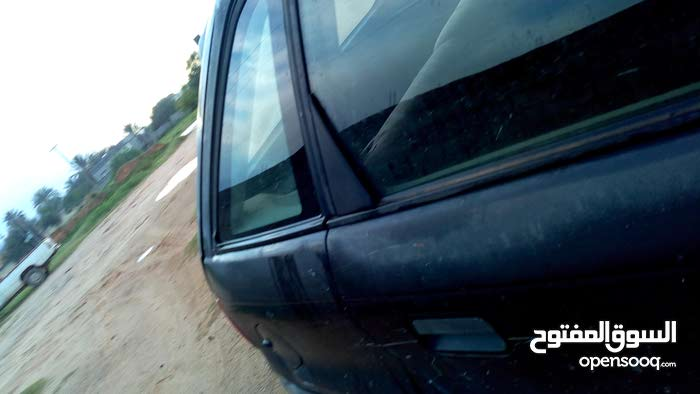 Black Opel Astra 1995 for sale