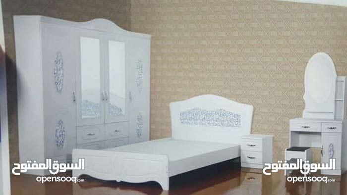 للبيع غرفة نوم مجموعة ألوان جديدة كثيرة متاحة مثل أسود اللون البني