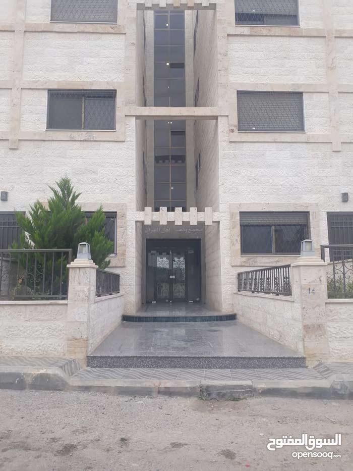 apartment in Amman Al Bnayyat for rent