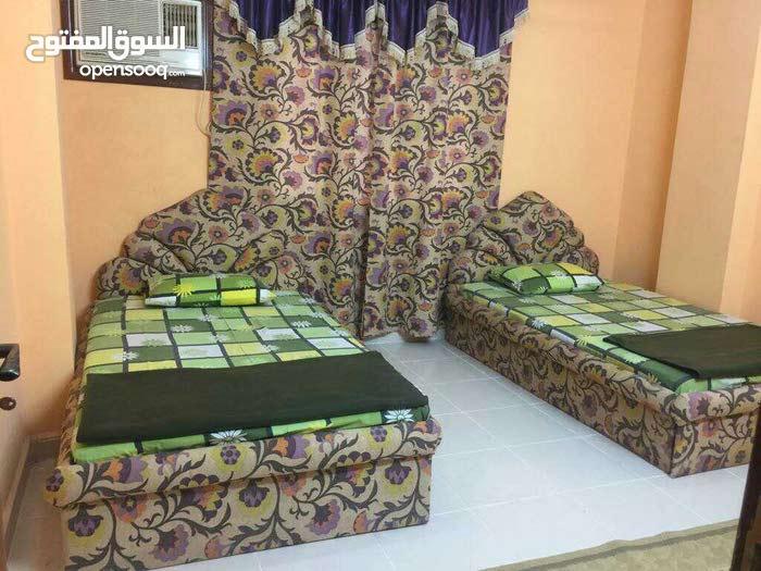 شقة مجمع النصر السكني جوار عفراء مول