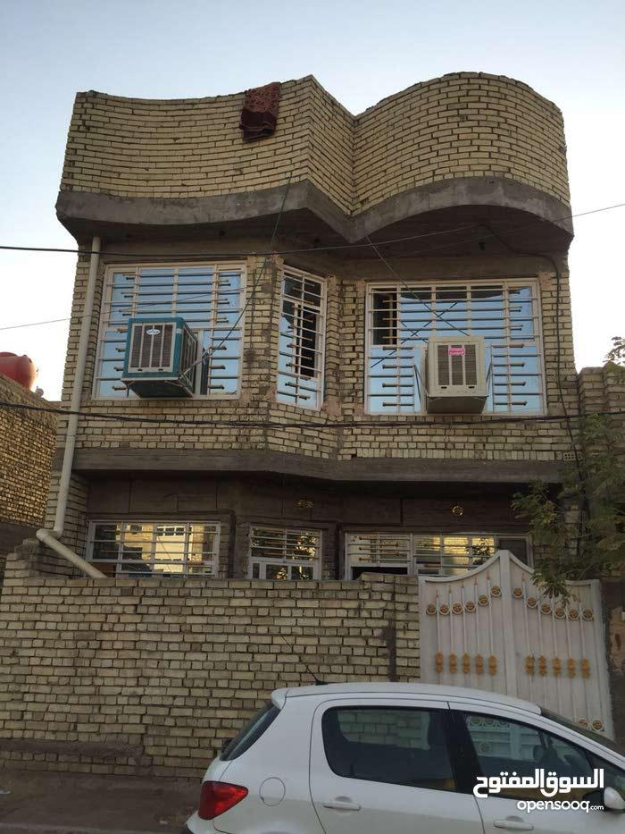 منزل للبيع 3 طوابق