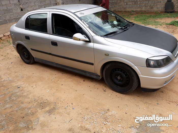 0 km Opel Astra 2000 for sale