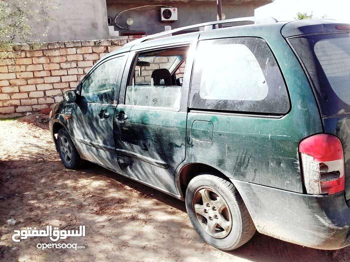 2002 Mazda MPV for sale in Tripoli