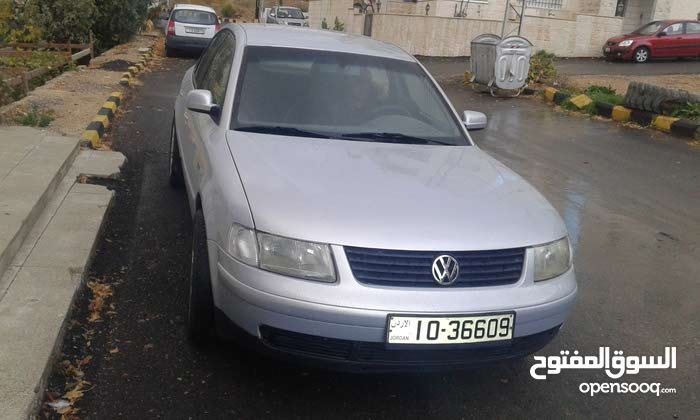 Used 1998 Volkswagen Passat for sale at best price