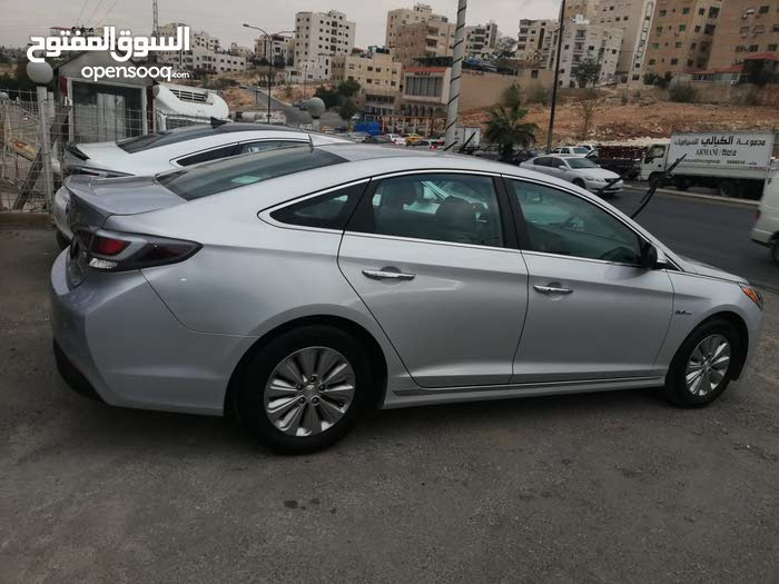 New 2016 Sonata for sale